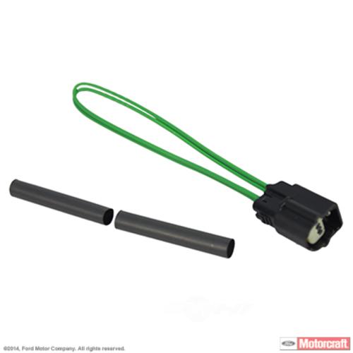 MOTORCRAFT - Drive Motor Battery Pack Cooling Fan Connector - MOT WPT-1314