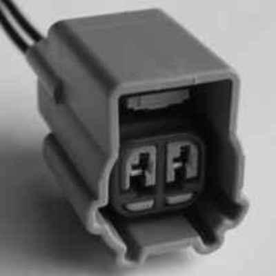 MOTORCRAFT - Crash Sensor Connector - MOT WPT-948