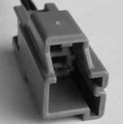 MOTORCRAFT - Steering Column Connector - MOT WPT-422