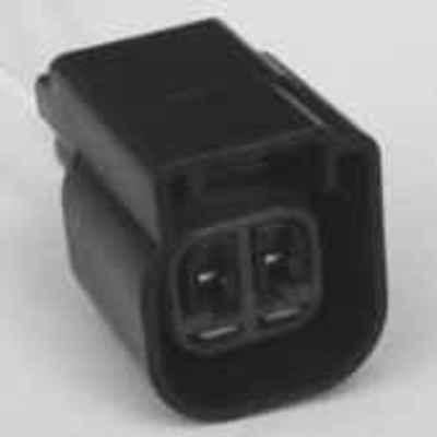 MOTORCRAFT - Crash Sensor Connector - MOT WPT-490