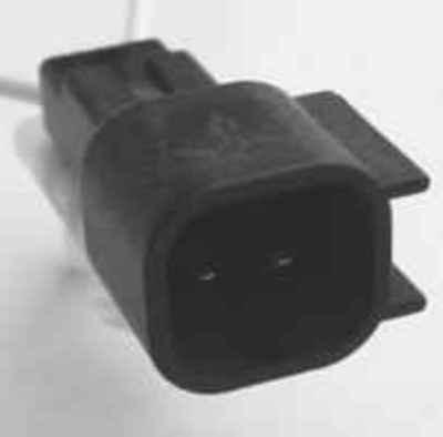 MOTORCRAFT - Tonneau Cover Switch Connector - MOT WPT-722
