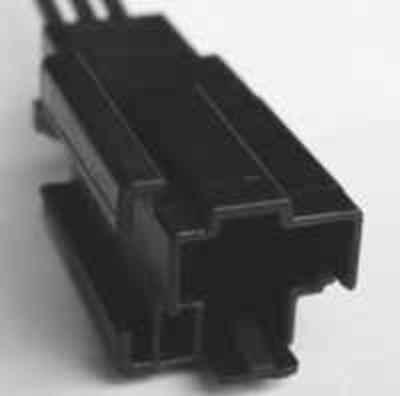 MOTORCRAFT - Overdrive Cancel Switch Connector - MOT WPT-753