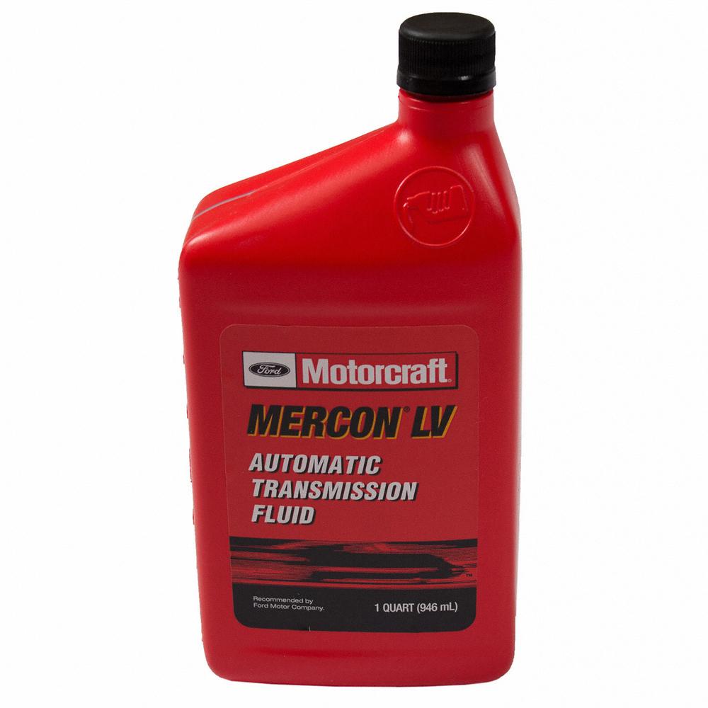 MOTORCRAFT - Mercon LV - Quart - MOT XT-10-QLVC