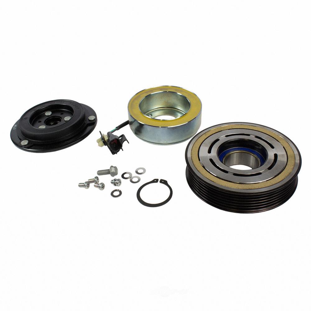 MOTORCRAFT - A/c Compressor Clutch Assy - New - MOT YB-3107