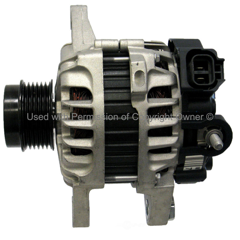 QUALITY-BUILT - Reman Alternator - MPA 10135
