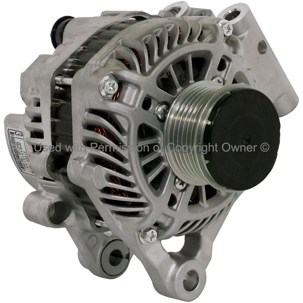 QUALITY-BUILT - Reman Alternator - MPA 10305