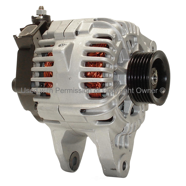 QUALITY-BUILT - Reman Alternator - MPA 11020