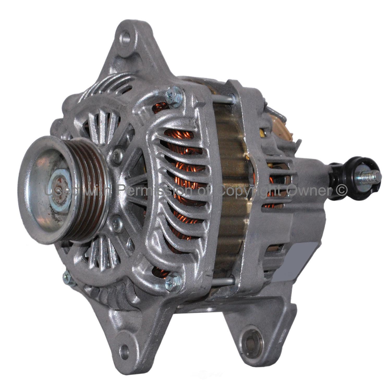 QUALITY-BUILT - Reman Alternator - MPA 11058