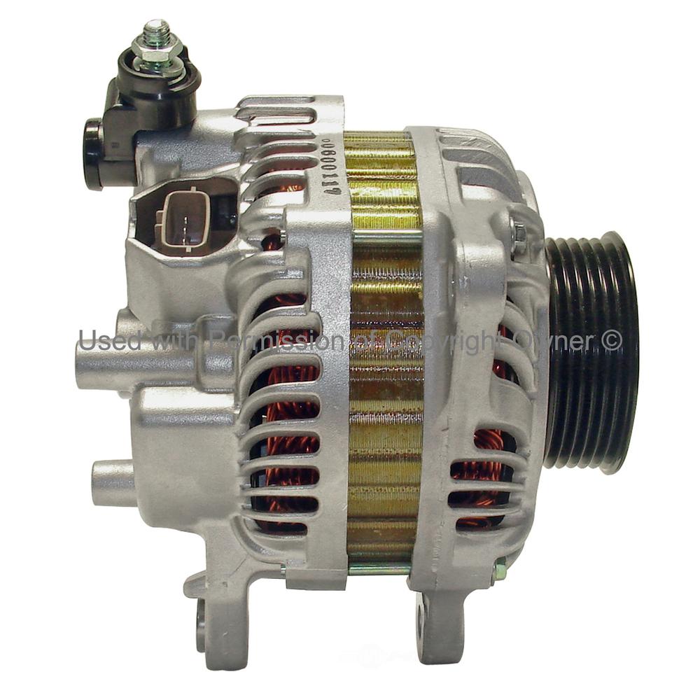 QUALITY-BUILT - Reman Alternator - MPA 11095