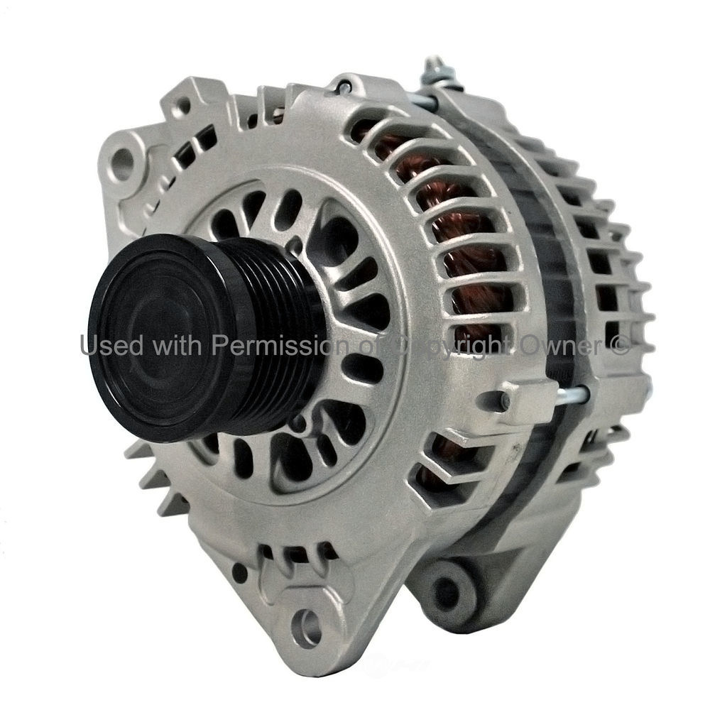 QUALITY-BUILT - Generator - MPA 11163