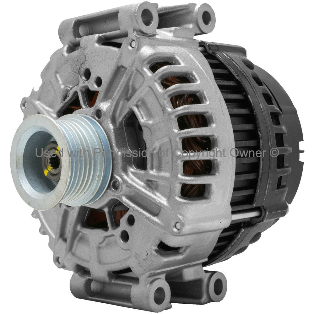QUALITY-BUILT - Reman Alternator - MPA 11305