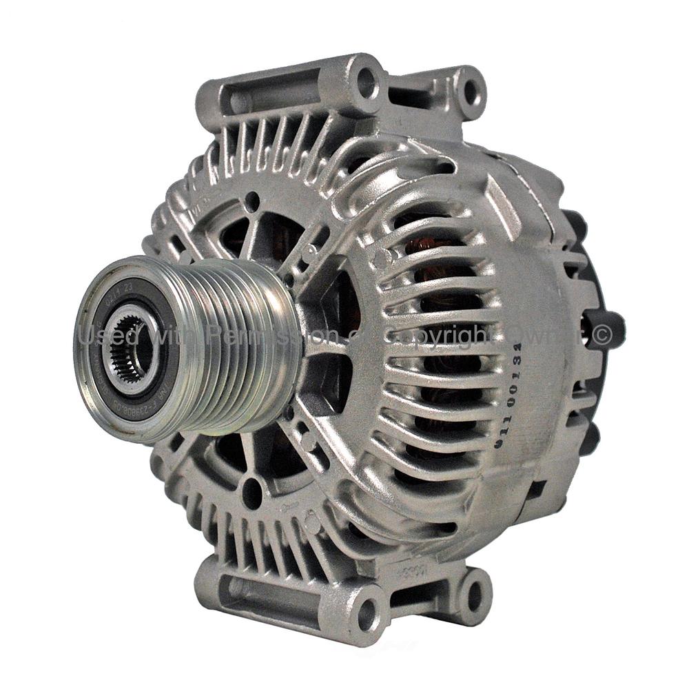 QUALITY-BUILT - Reman Alternator - MPA 11306