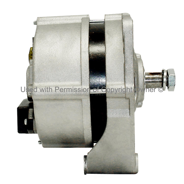 QUALITY-BUILT - Reman Alternator - MPA 13055