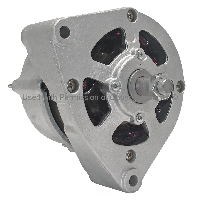 QUALITY-BUILT - Reman Alternator - MPA 13153