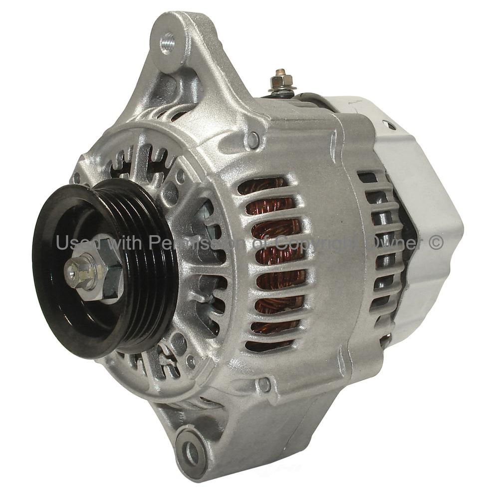QUALITY-BUILT - Reman Alternator - MPA 13982