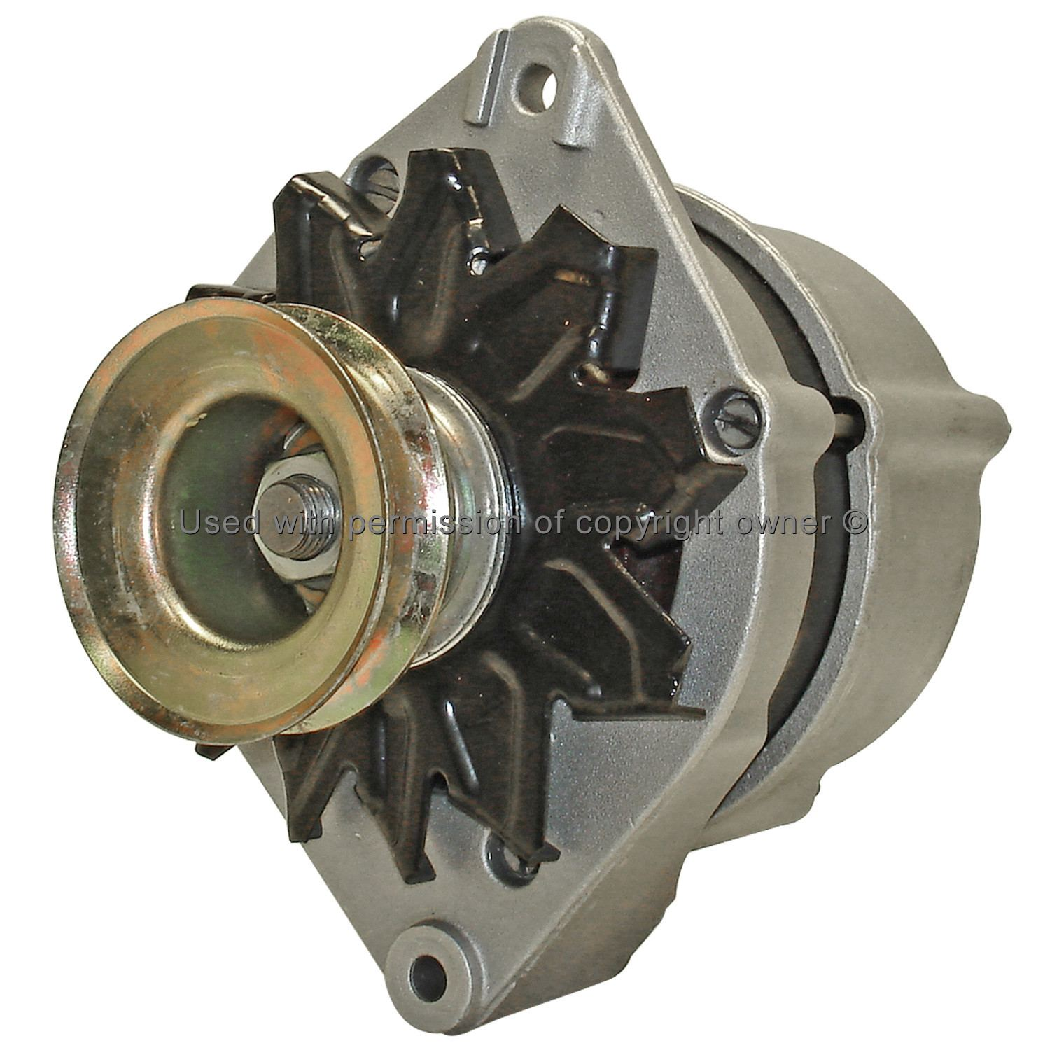 QUALITY-BUILT - Remanufactured - MPA 14398