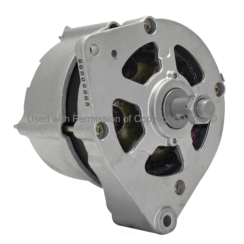 QUALITY-BUILT - Reman Alternator - MPA 14412