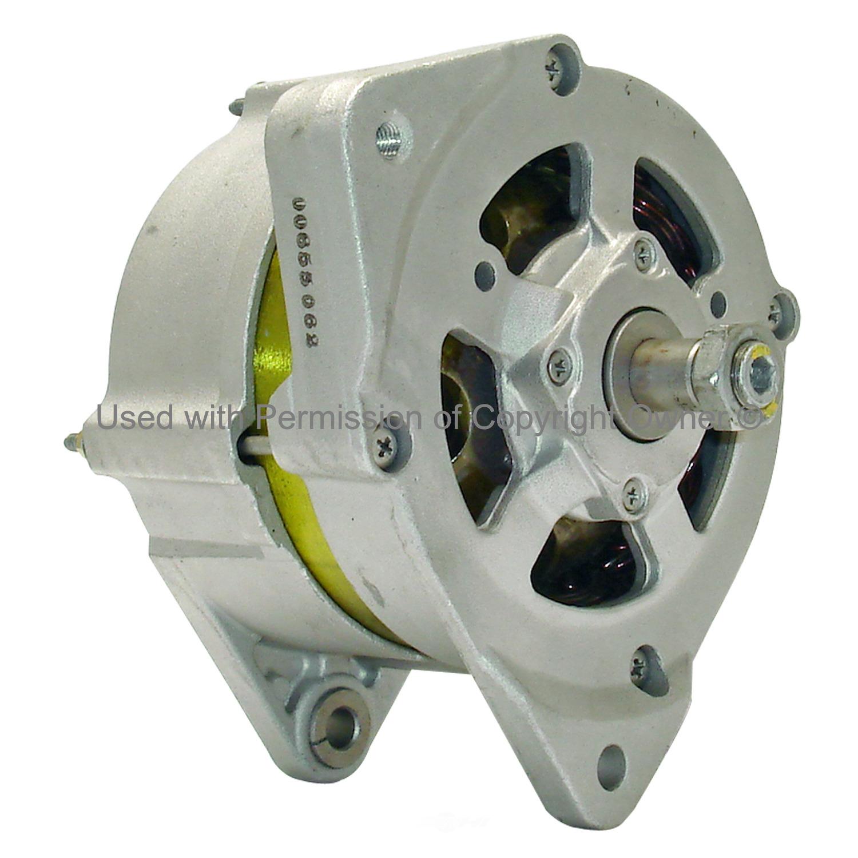 QUALITY-BUILT - Reman Alternator - MPA 14988