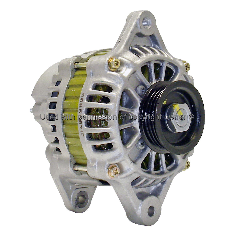 QUALITY-BUILT - Reman Alternator - MPA 15089