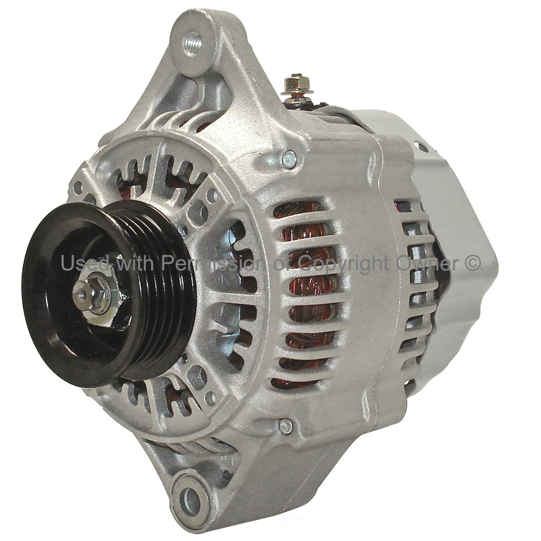 QUALITY-BUILT - Reman Alternator - MPA 15488