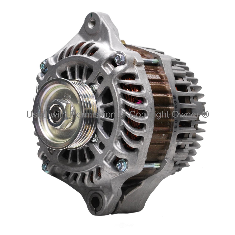 QUALITY-BUILT - Reman Alternator - MPA 15716