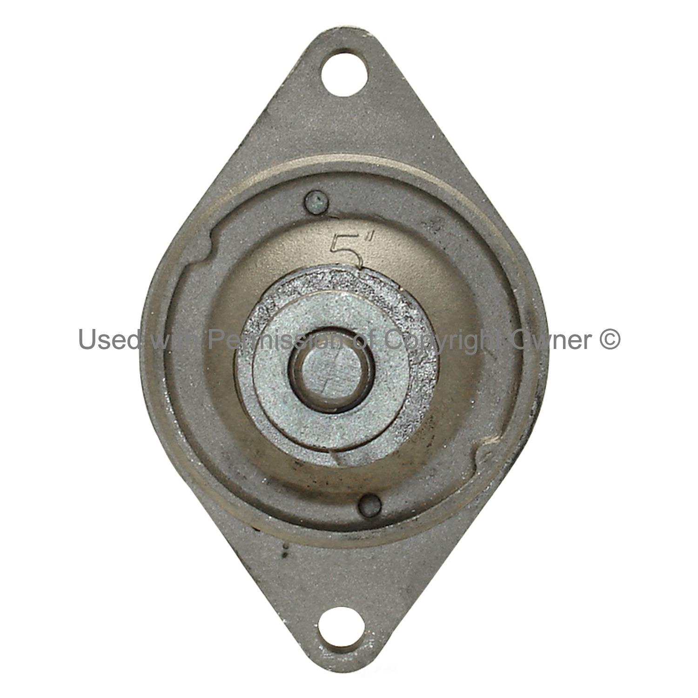 QUALITY-BUILT - Reman Starter Motor - MPA 16121