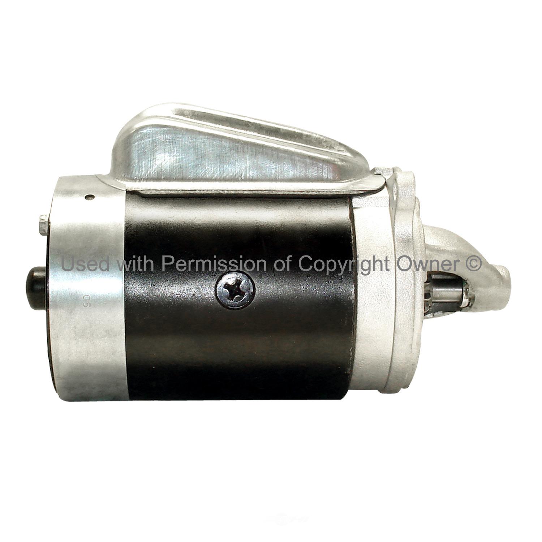 QUALITY-BUILT - Reman Starter Motor - MPA 3131