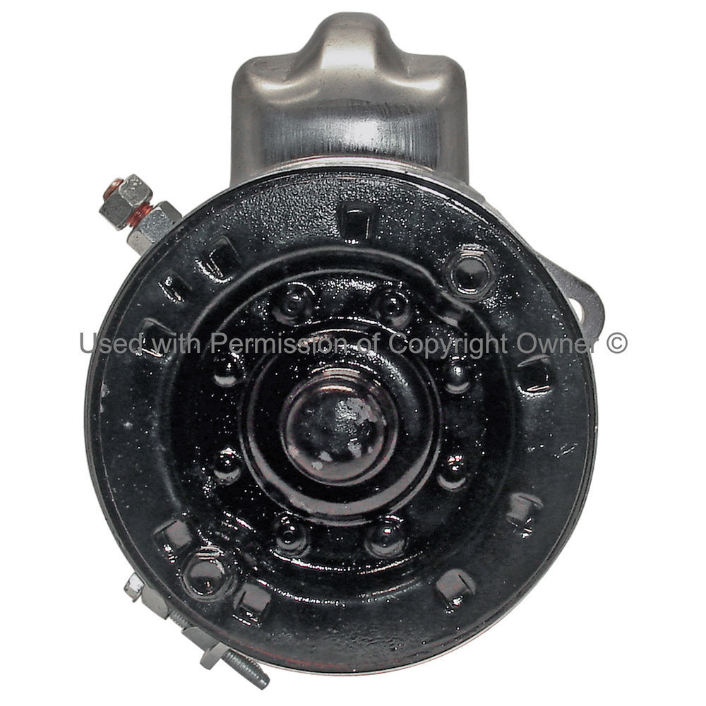 QUALITY-BUILT - Reman Starter Motor - MPA 3208