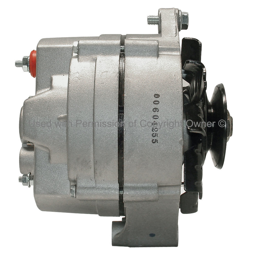 QUALITY-BUILT - Reman Alternator - MPA 7111103