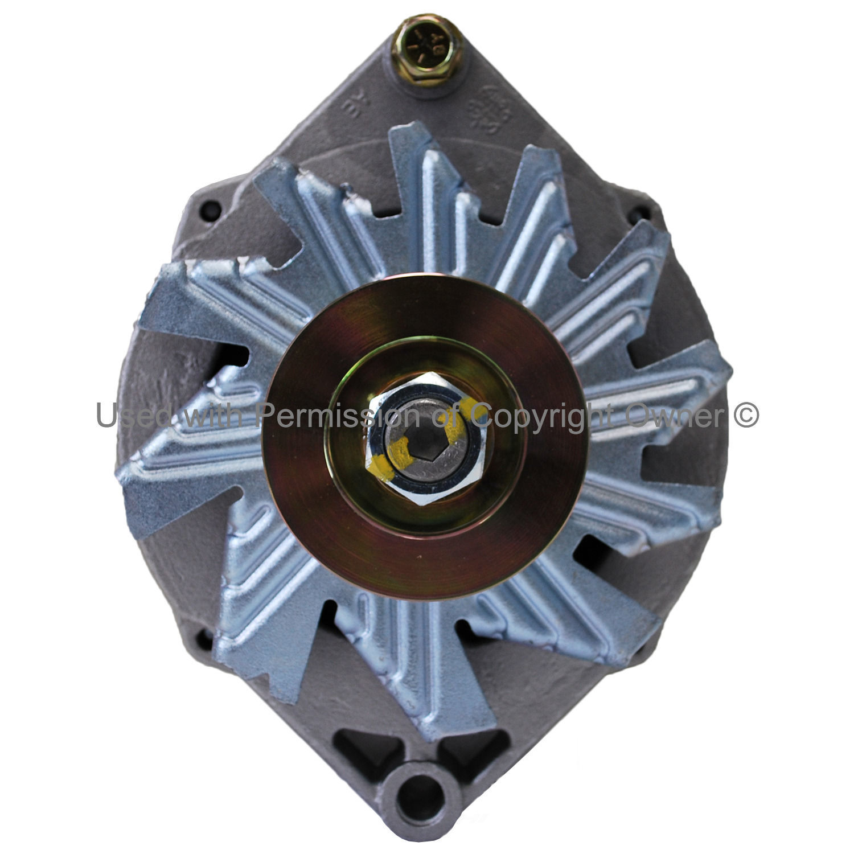 QUALITY-BUILT - Reman Alternator - MPA 7127SW3