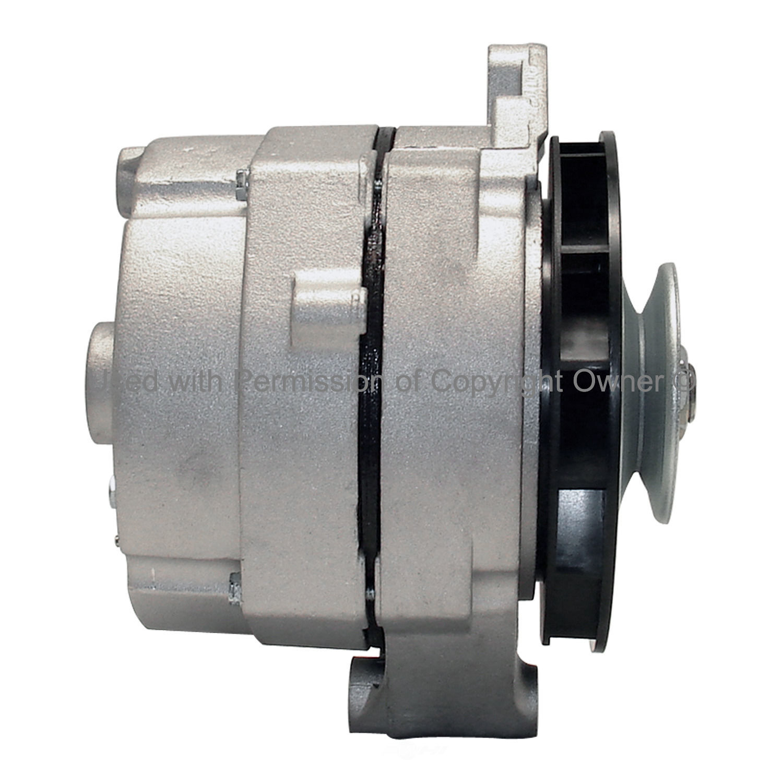 QUALITY-BUILT - Reman Alternator - MPA 7128112