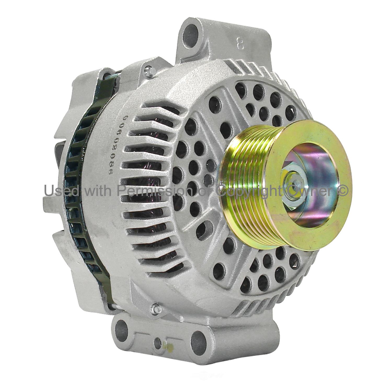 QUALITY-BUILT - New Alternator - MPA 7768802N