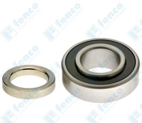 QUALITY-BUILT - Wheel Bearing - MPA WH514003