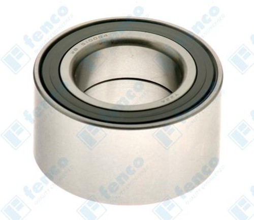 QUALITY-BUILT - Wheel Bearing - MPA WH510004