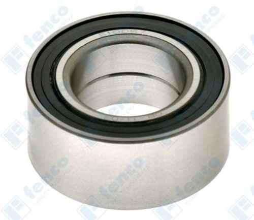 QUALITY-BUILT - Wheel Bearing - MPA WH510057