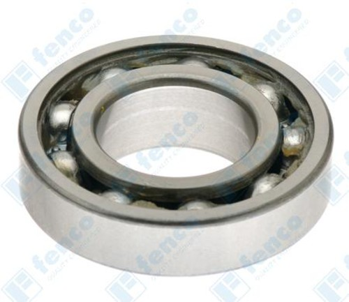 QUALITY-BUILT - Wheel Bearing - MPA WH511024