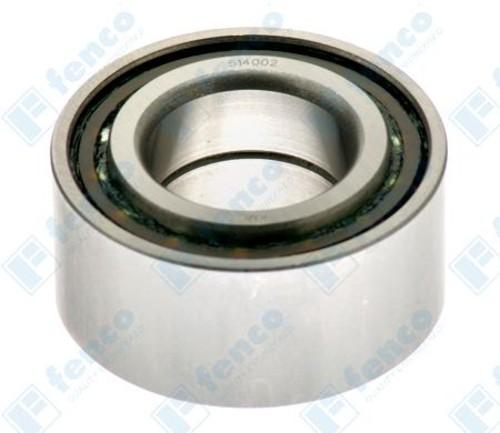 QUALITY-BUILT - Wheel Bearing - MPA WH510029