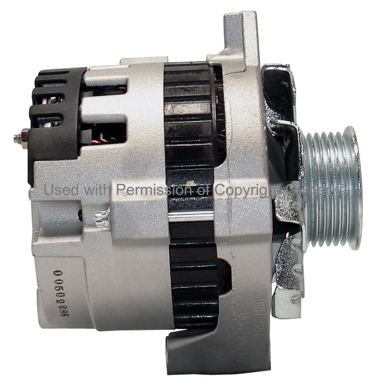 QUALITY-BUILT - New Alternator - MPA 7936607N
