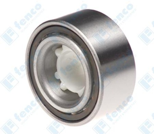 QUALITY-BUILT - Wheel Bearing - MPA WH510007