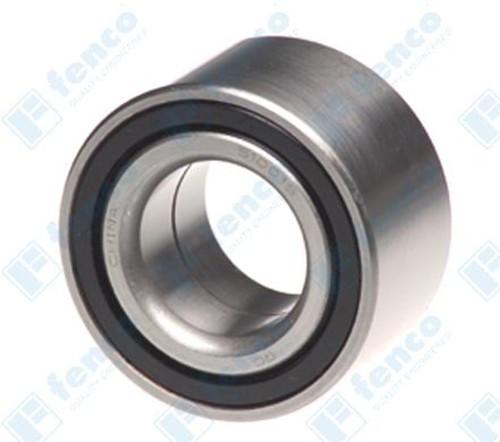 QUALITY-BUILT - Wheel Bearing - MPA WH510015