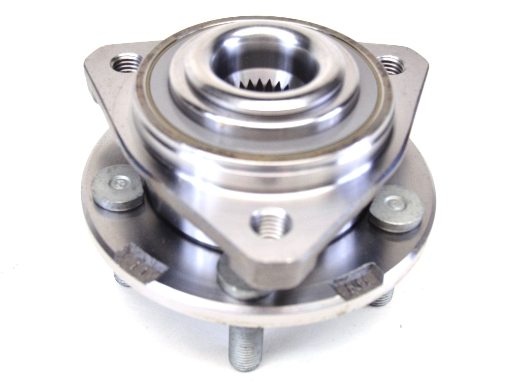 MOPAR VALUE LINE - Disc Brake Hub - MOV V2508144AA