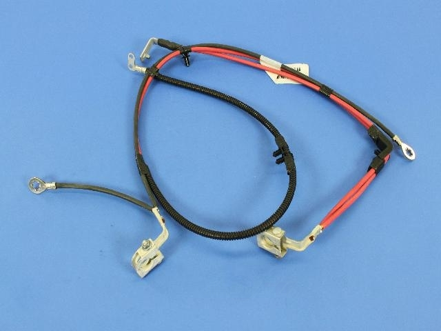 MOPAR PARTS - Battery Cable - MOP 04671631AE