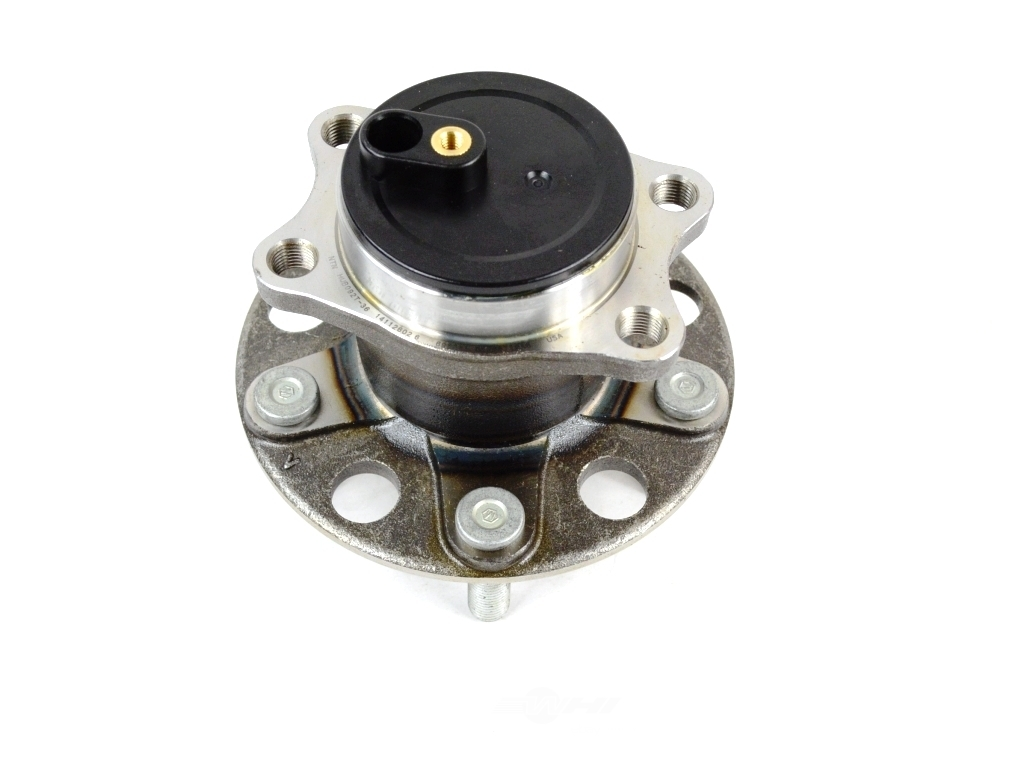 MOPAR PARTS - Disc Brake Hub - MOP 04766719AB