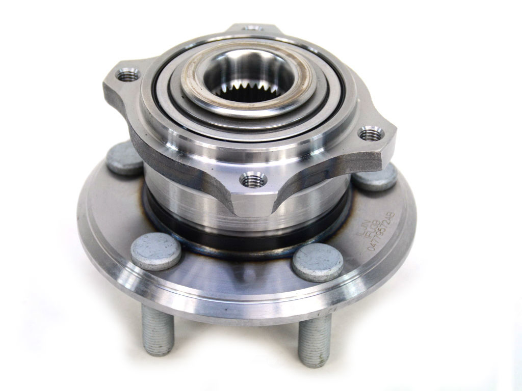 MOPAR PARTS - Disc Brake Hub - MOP 04779572AB
