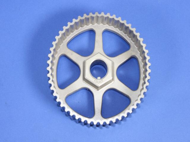 MOPAR PARTS - Engine Timing Camshaft Sprocket - MOP 04792025AB