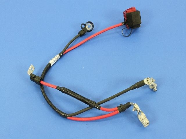 MOPAR PARTS - Battery Cable - MOP 04795599AG