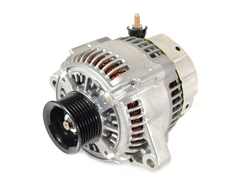 MOPAR PARTS - Alternator - MOP 04848662AB