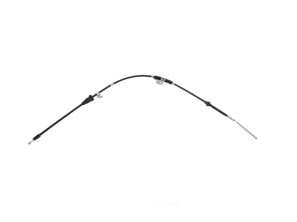 MOPAR PARTS - Parking Brake Cable - MOP 04877017AC