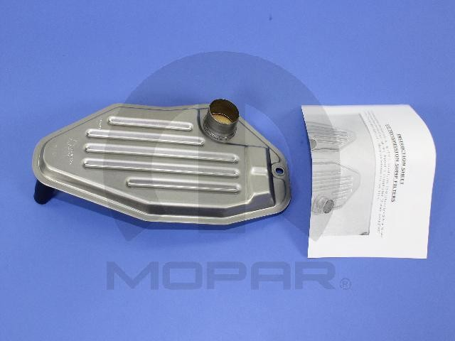MOPAR PARTS - Auto Trans Filter Kit - MOP 05015267AD