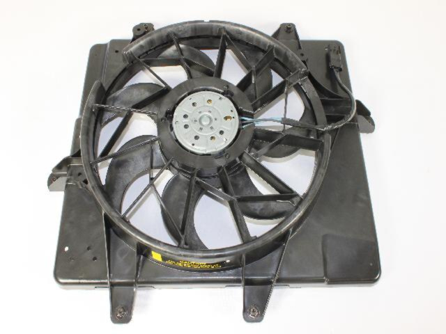 MOPAR PARTS - Engine Cooling Fan Assembly - MOP 05017407AB